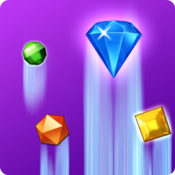 App Icon: Bejeweled Blitz