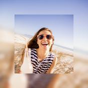 App Icon: Pro Camera - Photo Editor
