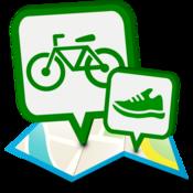 App Icon: GPSies
