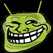 App Icon: Memedroid - Lustige Bilder