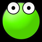 App Icon: Bubble Blast 2