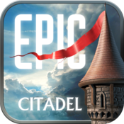App Icon: Epic Citadel