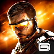 App Icon: Modern Combat 5: Blackout 1.8.0