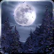 App Icon: Snowfall Free Live Wallpaper
