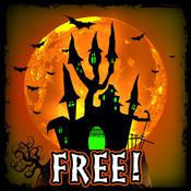 App Icon: Halloween Spooky Sound Box Free 1.6