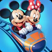 App Icon: Disney Magic Kingdoms