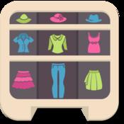 App Icon: Mix Me – Virtuelle Garderobe