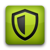 App Icon: Antivirus for Android.