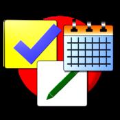 App Icon: Aufgaben Kalender Planer