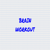 App Icon: Brain Workout