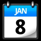 App Icon: Smooth Calendar