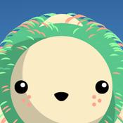 App Icon: Shu's Garden