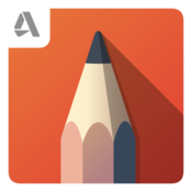 App Icon: Autodesk SketchBook