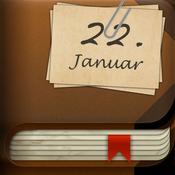 App Icon: Der Geschichtskalender fürs iPad 1.09