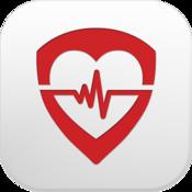 App Icon: BlutdruckDaten