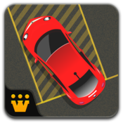 App Icon: Parking Frenzy 2.0