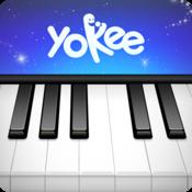 App Icon: Klavier Spielen - Yokee Piano