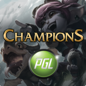 App Icon: Champions von LeagueofLegends