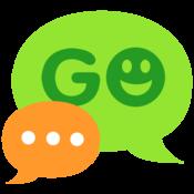App Icon: GO SMS Pro