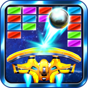 App Icon: Breaking Bricks (Deluxe)