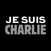 App Icon: Je suis Charlie