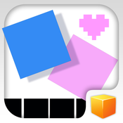 App Icon: Pretentious Game