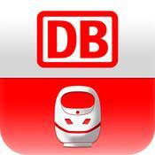 App Icon: DB Navigator für iPad 15.10.7