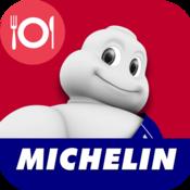 App Icon: MICHELIN Restaurants