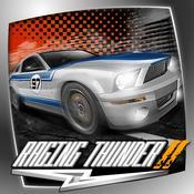 App Icon: Raging Thunder 2 - FREE
