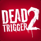 App Icon: DEAD TRIGGER 2