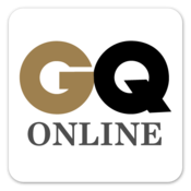 App Icon: GQ Online (D)
