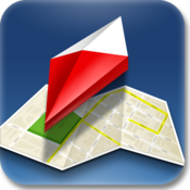 App Icon: 3D Compass (for Android 2.2-)
