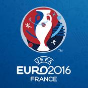 App Icon: UEFA EURO 2016 Official App 1.6