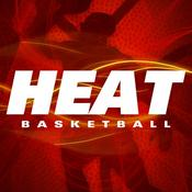 App Icon: News for Heat Basketball 5.20.0