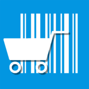 App Icon: Pic2shop Barcode-Scanner + QR
