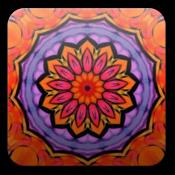 App Icon: Kaleidoscope Pro