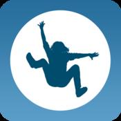 App Icon: Spontacts - Freizeit Community