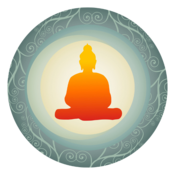 App Icon: Buddhist Meditation Trainer