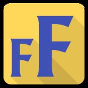 App Icon: Big Font (change font size)