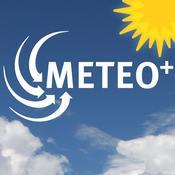 App Icon: METEOplus 2.4.1