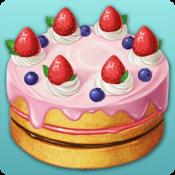 App Icon: My Cake Shop - Cake Maker