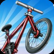 App Icon: BMX Boy