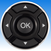 App Icon: Sharp Remote