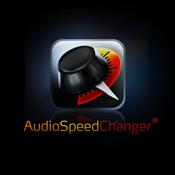 App Icon: Audio Speed Changer