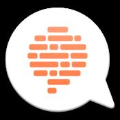 App Icon: Confide