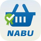 App Icon: NABU Siegel-Check