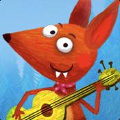 App Icon: Kleiner Fuchs Kinderlieder