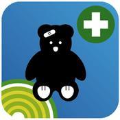 App Icon: Kinder-Notfallscheibe 1.0.2