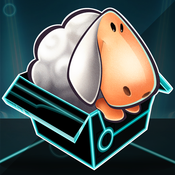 App Icon: Sheep Up!™
