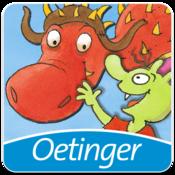 App Icon: Die Olchis - Ein Drachenfest